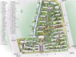 安徽高等住宅景观规划设计方案