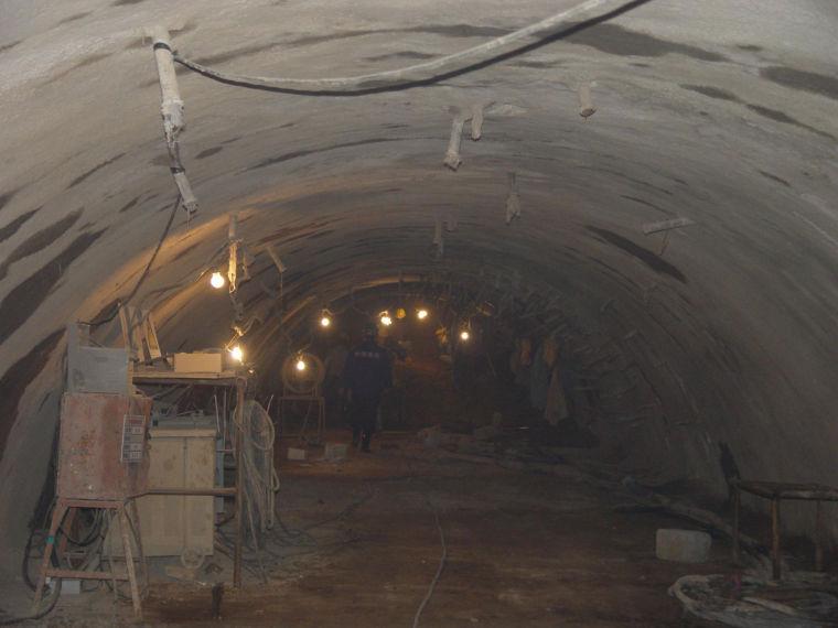 铁路隧道构造课件PPT(146页)