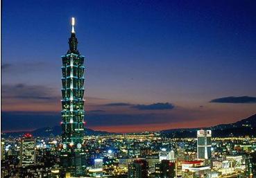 台北101大楼柔性减振装置与相关力学分析