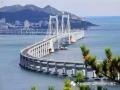 大连跨海大桥有多美,看看才知道!
