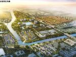 [江苏]某经济技术开发区扬子津古镇片区概念规划及重点地块城市设计PDF(78页)