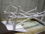 结构设计大赛作品说明书