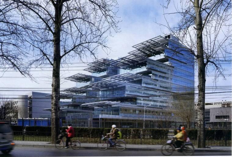 绿色建筑的设计要点和流程优秀案例_3