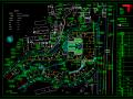 [湖南]华银小区CAD施工图(容积率2.48)