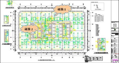 BIM技术应用于超高层机电安装工程,案例剖析!_18