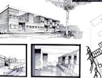 80张高分建筑快题设计方案