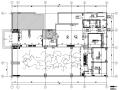 五味壹品兰州拉面店面设计提案、施工图