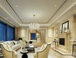 宽敞客厅3D模型下载