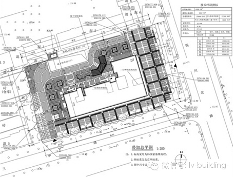 建筑施工图出图之前的自校工作