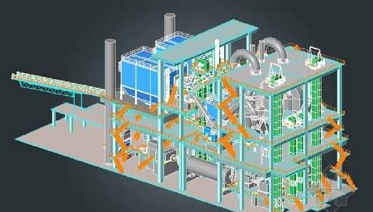 BIM改造传统施工变更管理的过程方法
