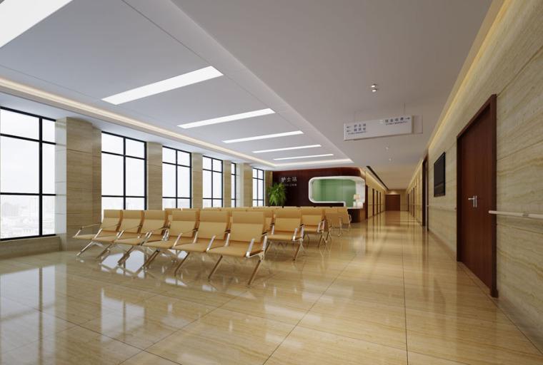 (原创)妇幼保健院设计案例效果图-妇幼保健院15.jpg