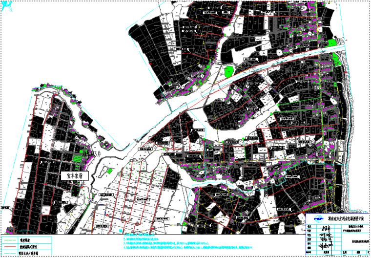 农田水利项目工程装配式渠道构件项目施工图