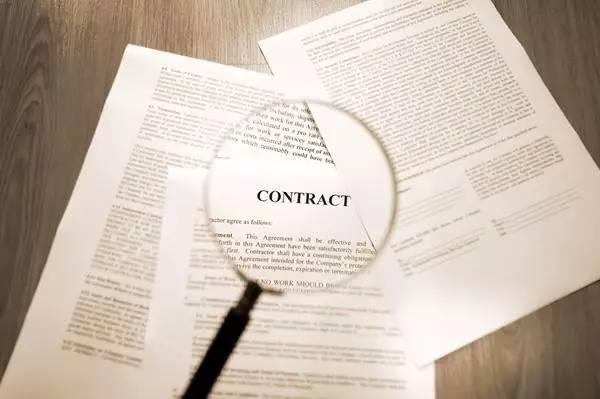 建议收藏!一文告诉你施工合同怎么谈