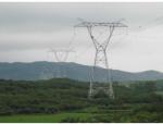 双回送电线路基础结构部分施工图设计说明书