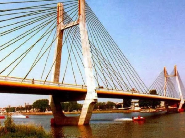 桥梁加固改造需要注意的问题