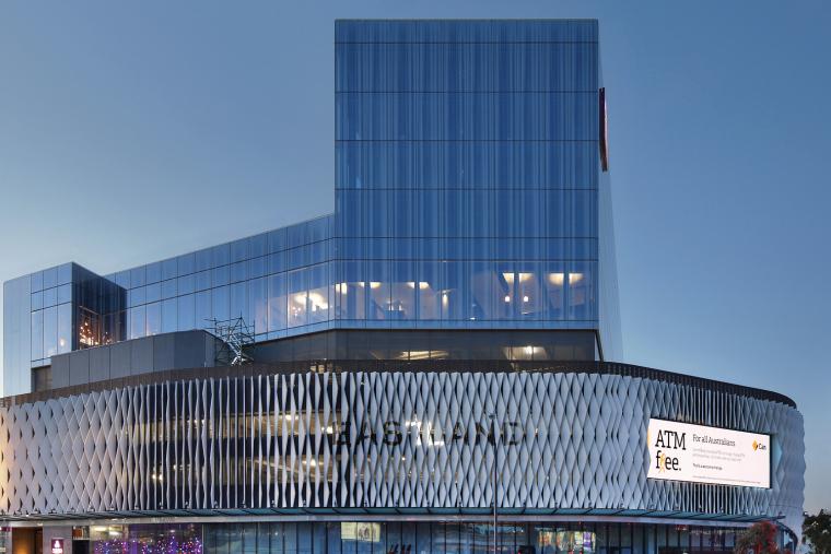澳大利亚令伍特商业中心-15