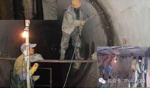 图解南京长江隧道盾构施工全过程_21