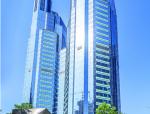 北京嘉里中心获 LEED既有建筑组别 — 营运及保养 — 铂金级认证