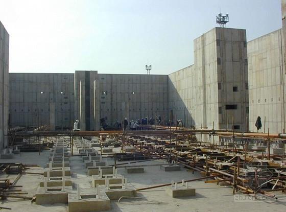 大型燃气储罐工业工程施工方案