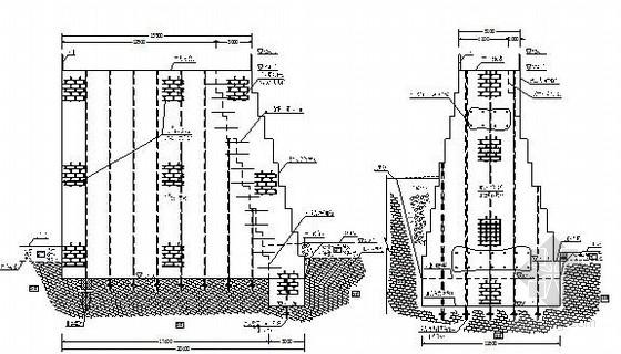 小(1)型水库除险加固初步设计报告