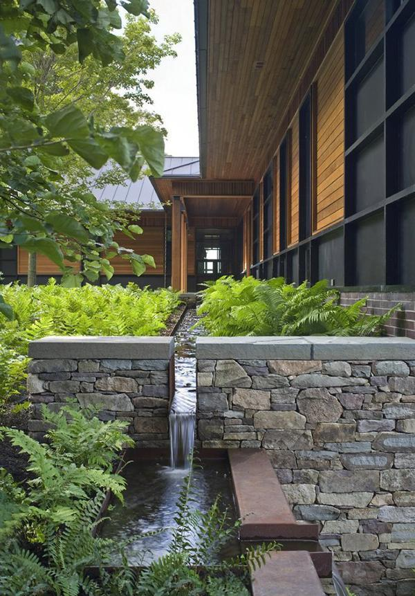 别墅庭院绿化有讲究,你做对了么?_4