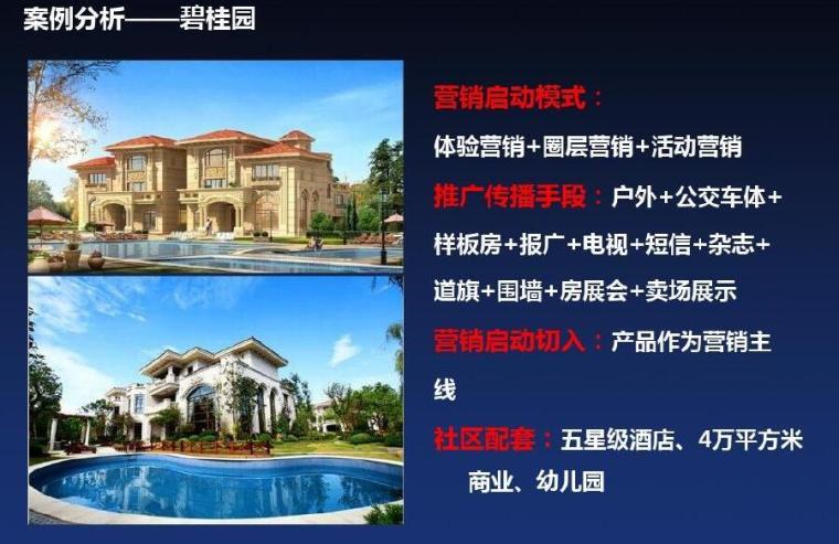 [河南]房地产项目营销策划方案(共149页含案例分析)
