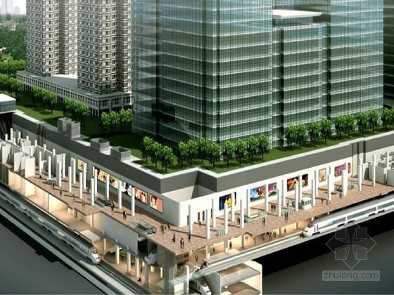 北京地铁工程施工质量情况创优汇报81页(附图精美 PPT)