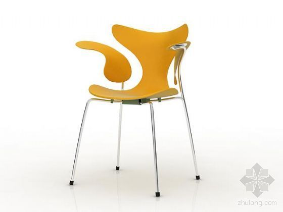 NURBS坐椅