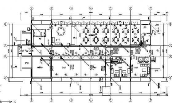 东莞某工业厂房二期工程给排水设计图