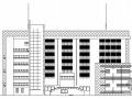 江苏省某大学东校区实验楼建筑施工图
