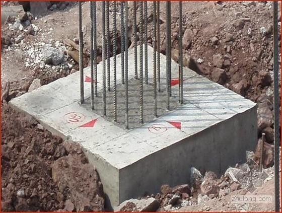 超高层住宅楼施工工序内容及工程措施