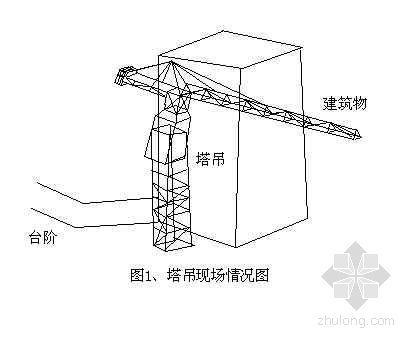 多台吊车协同吊装作业拆除塔吊工作总结