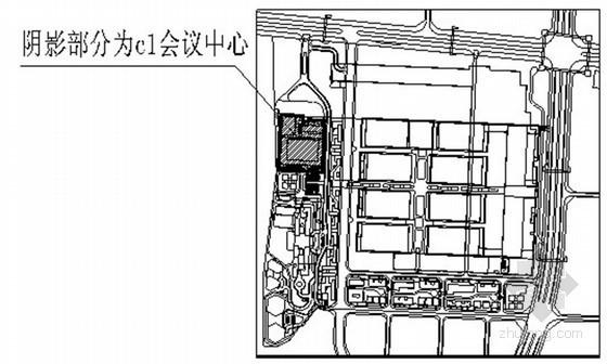 [贵州]框剪结构会议展览中心砌体工程施工方案