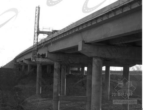 杭长高速桥梁支座更换及维护施工方案(2011年)
