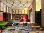 米兰酒店设计