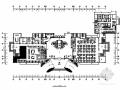 [长沙]魅力莲乡休闲度假综合型豪华五星级酒店设计施工图(含方案)