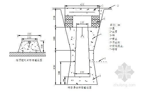 [湖南]二级公路桥梁钻孔灌注桩基础施工方案
