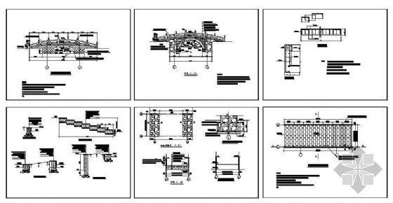 金水桥施工图-4