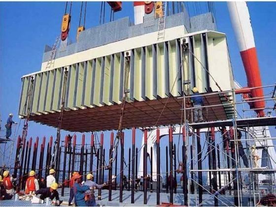 桥涵施工技术讲义全套1051页PPT(含丰富实体照片)