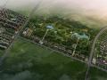 [湖北]美式风情小镇规划及单体设计方案文本