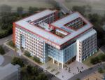 [江西]南昌航空大学综合实验楼建筑设计方案文本