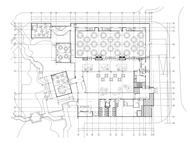 [江苏]裸心-苏州裸心泊度假酒店全套施工图+效果图+物料(CAD,PDF,JPG)
