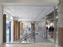 加拿大汽车制造楼改造为当代艺术博物馆