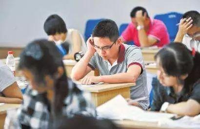 最高判刑7年!这些法律规定的国家考试作弊都要入刑!!!