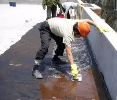 全面详细的屋面防水施工做法图解,逐层分析!_29