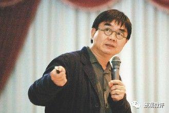 中国十大杰出青年建筑师