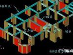 什么是框架剪力墙结构?