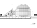 珠海音乐学院整体规划与建筑设计