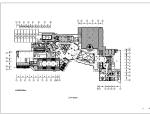 常州大酒店公共区域部分室内设计施工图纸