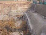 关于深基坑工程应该把握的问题